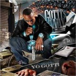 Yo Gotti-Gotti's Way Mixtape
