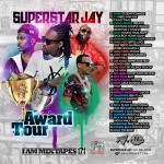 Superstar Jay-I Am Mixtapes 171