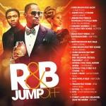 Big Mike-RnB Jumpoff November 2K14 Edition Mixtape
