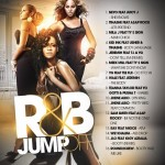 Big Mike-RnB Jumpoff October 2K14 Edition Mixtape