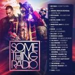 Big Mike-Something For The Radio November 2K14 Edition Mixtape