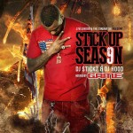 DJ Hood and Stickz-Stick Up Season 9 Mixtape