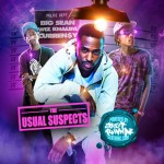 The Usual Suspects-Big Sean Wiz Khalifa Currensy Mixtape