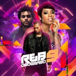 Various Artists-R&B on Demand 9 Mixtape
