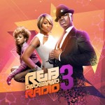 Various Artists-R&B On Demand Radio 3 Mixtape