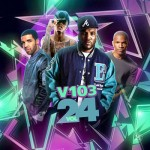 Various Artists-V 103 Volume 24 Mixtape