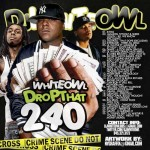DJ White Owl-White Owl Drop That 240 Mixtape