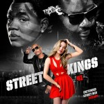 DJ Triple Exe-Street Kings 41 Mixtape