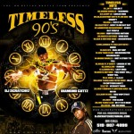 DJ Scratchez-Timeless 90s Mixtape