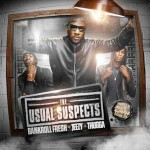 The Usual Suspects-Bankroll Fresh Jeezy Thugga Mixtape