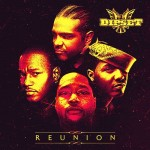 Various Artists-Dipset 2K15 Reunion Mixtape
