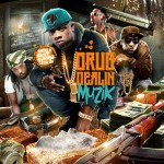 Various Artists-Drug Dealin Muzik Mixtape