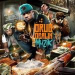 Various Artists-Drug Dealin Muzik Mixtape