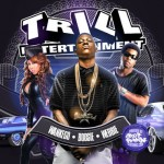 Various Artists-Trill Entertainment Mixtape