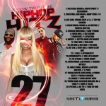 Follow The Future-Hip Hop Hitz 27 Mixtape