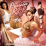 DJ Triple Exe-The Passion Of R&B 95 Mixtape