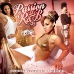 DJ Triple Exe-The Passion Of R&B 95 Mixtape