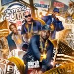 DJ Scratchez-Diamond Cuttz 39 Mixtape