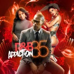Various Artists-R&B Addiction 35 Mixtape