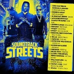 Big Mike-Soundtrack To The Streets April 2K15 Edition Mixtape