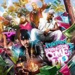 DJ Jerzeyboy-Springtime Come Up 5 Mixtape