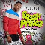 Fabolous-The Fresh Prince Of Brooklyn Mixtape