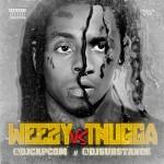 DJ Capcom and DJ Substance-Weezy VS Thugga Mixtape