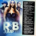 Big Mike-R&B Jumpoff 2K15 Edition Mixtape