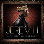 Jeremih-The Prince Of R&B Mixtape