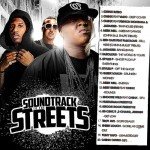 Big Mike-Soundtrack To The Streets June 2K15 Edition Mixtape