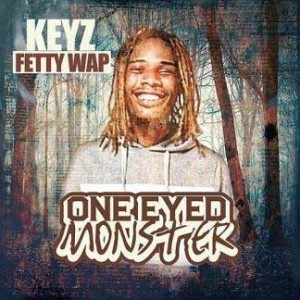 Fetty Wap-One Eyed Monster Mixtape