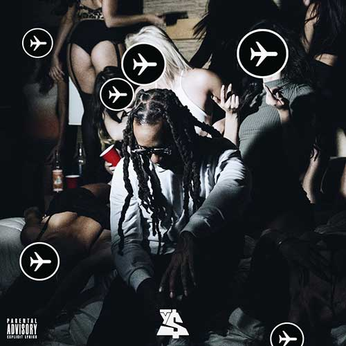 Ty Dolla $ign-Airplane Mode Mixtape