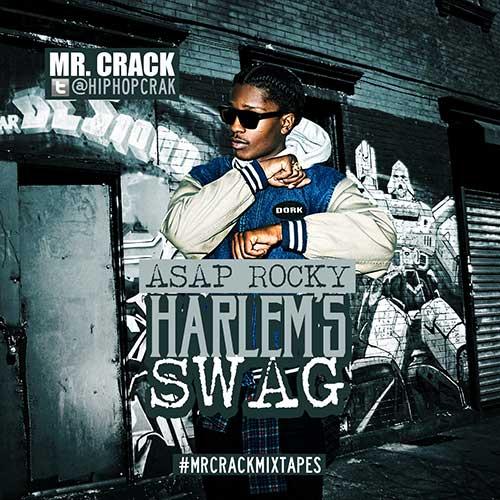 A$AP Rocky-Harlem's Swag Mixtape