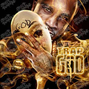 Young Jeezy-Trap God Mixtape