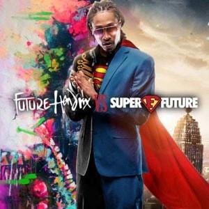 Future-Future Hendrix VS Super Future Product