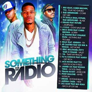 Big Mike-Something For The Radio November 2K15 Edition Mixtape