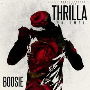 Lil Boosie-Thrilla Mixtape