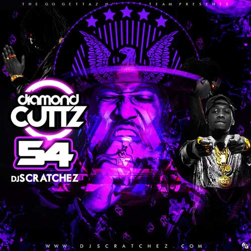 DJ Scratchez-Diamond Cuttz 54 free download