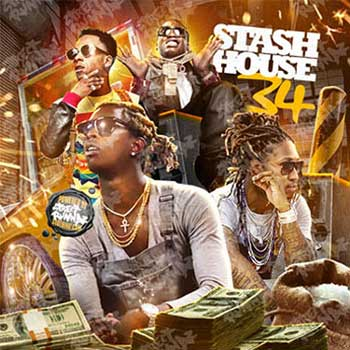 The Syndicate-Stash House 34 Free Music Download