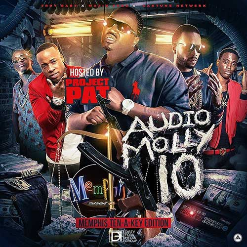 3rdy Baby and Muzik Fene-Audio Molly 10 Free MP3 Downloads