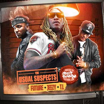 The Usual Suspects-Future Jeezy T.I. Edition Free Music Download