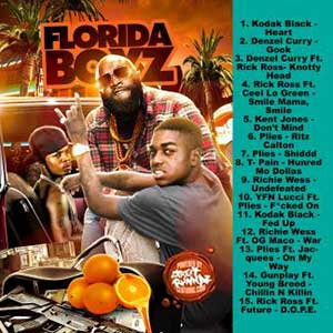 The Syndicate-Florida Boyz 3 Free Music Downloads