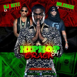 Mr. Crack and DJ Keyz-Hip Hop Crack 84 Music Download