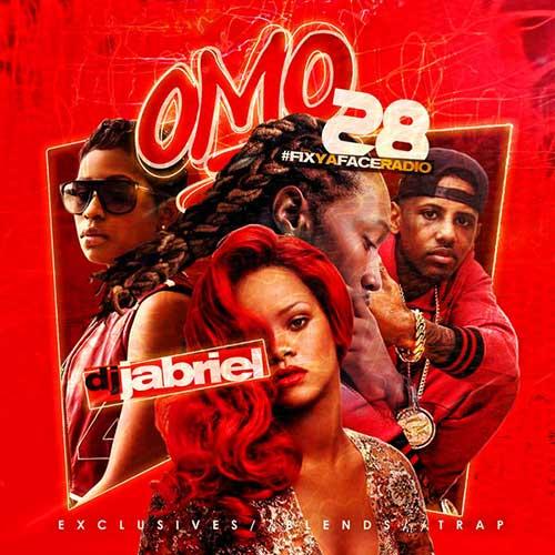 DJ Jabriel-OMO28 Mixtape