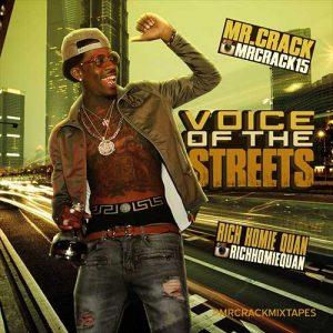 Rich Homie Quan-Voice Of The Streets 2 Playlist