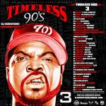 DJ Scratchez-Timeless 90's Volume 3 Playlist
