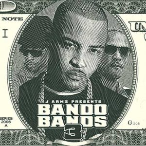 J. Armz-Bando Bandz 3 New Songs