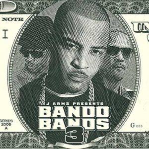 J. Armz-Bando Bandz 3 New Songs