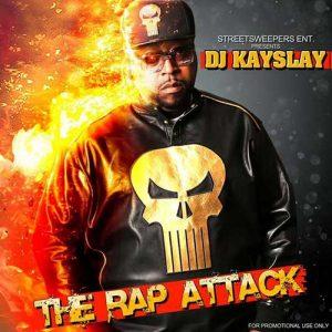 DJ Kay Slay-The Rap Attack Free Music Downloads