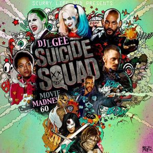 Movie Madness 60 Suicide Squad Free MP3 Downloads